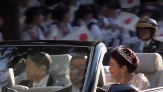 天皇皇后両陛下御即位祝賀パレード「祝賀御列の儀 」