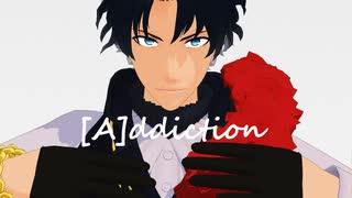 【Fate/MMD】バーソロミューに[A]ddiction踊って頂いた