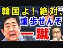 安倍首相「韓国に基本を譲歩するつもりはない!」と一蹴。天皇陛下の祝賀パレードに韓国メディアがなんとも悲しい難癖を…【海外の反応】