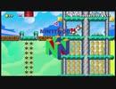 スーパーマリオメーカー2 - 自作コース攻略(その5)