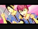 【FEMMD】フェリクス&アッシュでポッキーダンス!【風花雪月MMD】