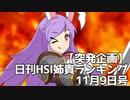 【突発企画】日刊HSI姉貴ランキング11月9日号.30sai