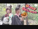 【卯月と翠月】 Happy Halloween【踊ってみた】