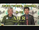 (新番組)『沖縄問題、真相の深層』第一回「沖縄を狙うチュチェ思想」(前半)仲村覚 AJER2019.11.14(1)
