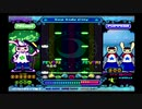 pop'n music GB Sea Side City HYPER AUTOPLAY