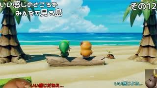 【ニコ生】夢みる島をみるおじさん【ゼルダの伝説夢をみる島リメイク】その12