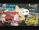 【ポケモンUSM】和尚さんの役割論理行脚 其の参 〜 一軍限定ヤーティカップ【仲間大会】