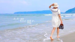 ヨルシカ-ただ君に晴れ (MV cover)【Anderela.】