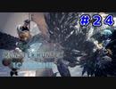 【実況】ソロで挑む推薦組ハンターの新たなる物語 #24【MHW:I】