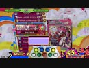 [pop'n music peace]Lv49 Lachryma《Re_Queen'M》 EX