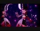 【MMD第三回STONE祭】蜜月アン・ドゥ・トロワ【Vacantie_Halloween_Ver】