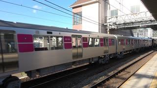 【まだ】都営地下鉄12-600形甲種輸送(2019