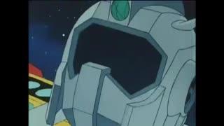 ロボット初心者とホモとが見るテレビまん