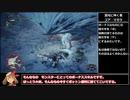 【ゆっくり】ポケットモンスターハンター 剣盾:ICEBORNE