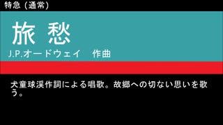 京都七条駅発車予告メロディ集