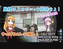 選ばれたのは、Call of Duty Modern Warfareでした。【4試合目】