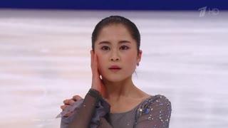 【ロシア語解説】Satoko MIYAHARA Rostele