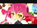 【MMDコンパス】好き!雪!本気マジック【マスカレードリリカ】