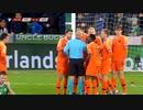 《EURO2020》 【予選:グループC】 [第9節]  北アイルランド vs オランダ(2019年11月16日)