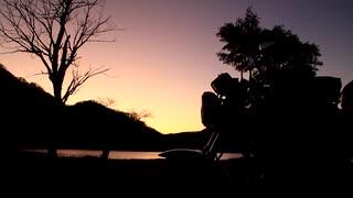 秋の榛名山日跨ぎツーリング
