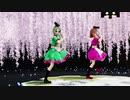【MMD】危険すぎるバックダンサーズでロキ