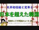 日本を超えた韓国【週刊ゆっくり平護会ニュース#28】