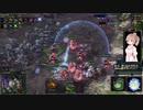 【StarCraft2】観戦しようスタクラ2・LW193 Open【さとうささら+ゆっくり実況】