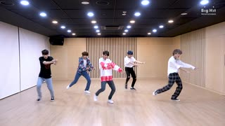 【TXT】 Run Away  Dance Practice【TOMOR