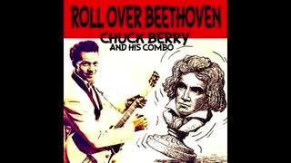 1956年05月00日 洋楽 「ロール・オーバー・ベートーベン」(チャック・ベリー)