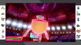【ポケモン剣盾】まったりランクバトルinガラル 3【カマスジョー】