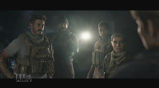Call of Duty Modern Warfare(2019)  字幕