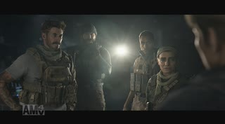Call of Duty Modern Warfare(2019)  字幕プレイ Part11