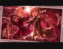 ミリシタ 『Cherry Colored Love』 offvocal