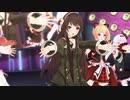 【アイドル部MMD】ルカルカナイトフィーバー【5人】