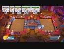 【OverCooked2】調理師免許ない豚がレストランで働く実況!part11【カオスカーニバル】