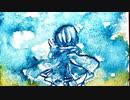 【KAITOV3Soft】マリンブルーの風【オリジナル曲】