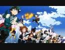 【MAD】僕のヒーローアカデミア-My Hero Academia-