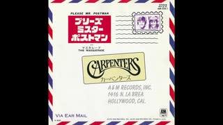 1974年11月08日 洋楽 「プリーズ・ミスター・ポストマン」(カーペンターズ Carpenters)