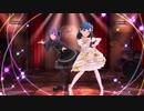 【ミリシタMV】「Cherry Colored Love」七尾百合子 望月杏奈【黒白の旋律】