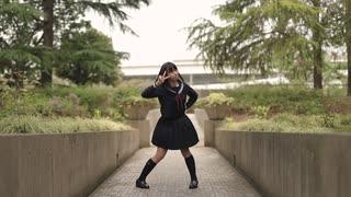 【しらす+】ナキムシピッポ【踊ってみた】