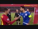 《EURO2020》 【予選:グループI】 [第10(最終)節] ベルギー vs キプロス(2019年11月19日)