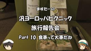 汎ヨーロッパピクニック 旅行報告会 Part. 10