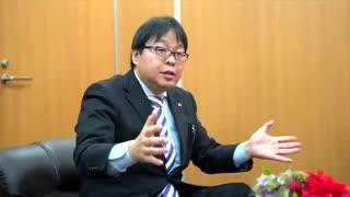 桜井誠が語ります「政治活動と市民運動との違い」