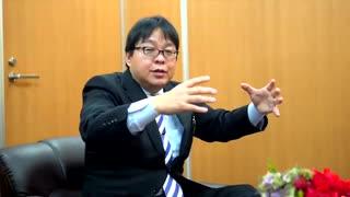 桜井誠が語ります「桜井党首にとっての外国人」