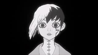 【あさぎりゲン】シーン集1
