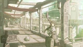 【重音テト】デルニエ旅行記【UTAUカバー】