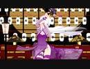 【MMD】 チャイナなハクで ♪ 響喜乱舞 ♪ [1080P60fps]