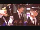 【MMDうたプリ】鳳兄弟と大和くんで❀SCREAM