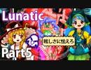 【実況】雑な四十路が鬼形獣に挑戦【東方鬼形獣Lunatic】Part5