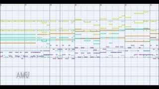 【第11回東方ニコ童祭Ex】[東方MIDI]妖精大戦争 ~ Faily WarsをMSGSで頑張ってみた